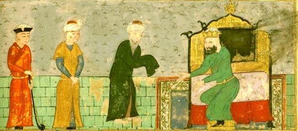 Kitap yorumu: Memmed Said Ordubadi – Kılıç ve Kalem (Cilt 1)