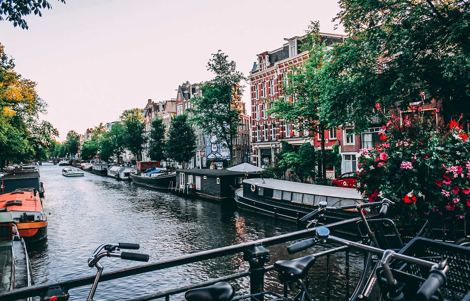 travel list voyages europe amsterdam