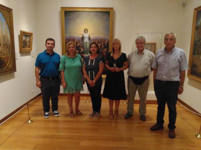 Συναντήσεις στην Αργολίδα για τις εκδηλώσεις της Περιφέρειας της επετείου των 200 χρόνων από το 1821