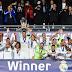 Real Madrid se impone al Sevilla por la Supercopa