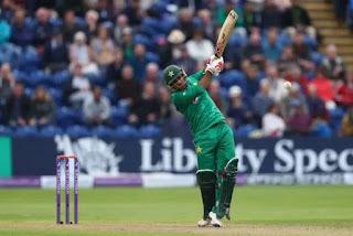 England vs Pakistan 5th ODI 2016 Highlights