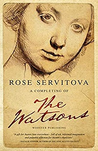 A Completing of The Watsons by Rose Servitova