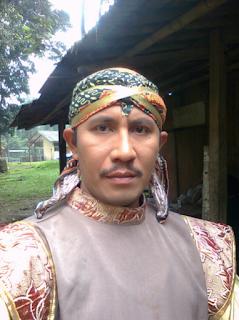 Biodata Mulyadi Marlon Terbaru