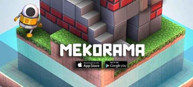 Download Gratis Mekorama Apk v1.1 Full
