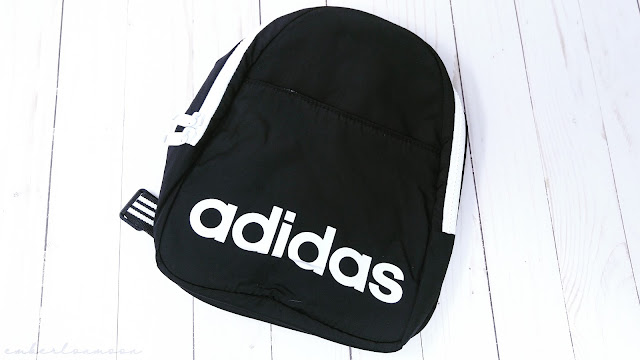 Sportswear: Adidas Core Unisex Mini Back-Pack
