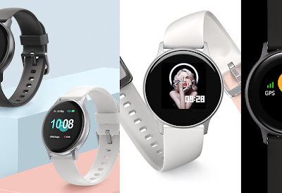 Get the best features at UMIDIGI's smart watches on Shopee