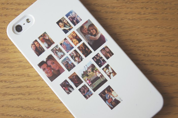 personalised iphone case