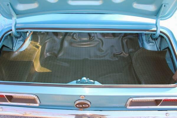1968 Chevrolet Camaro Convertible For Sale Buy American