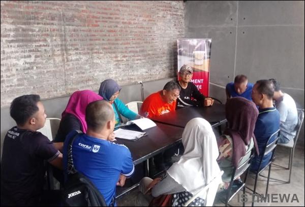 Jelang Liga 2, Panpel PSGC Pelajari Tiket Barcode