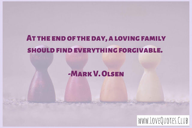 love your family quotes