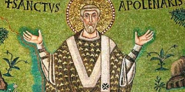 Santo Apolinaris dari Ravenna