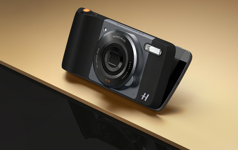 Picture Perfect: The New Moto Z Play and Hasselblad True Zoom