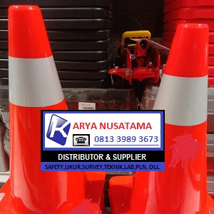 Jual Trafic Lalu Lintas Model Corong Ready Stok Jakarta