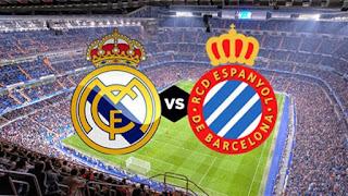 مشاهدة مباراة ريال مدريد واسبانيول بث مباشر بتاريخ 07-12-2019 الدوري الاسباني