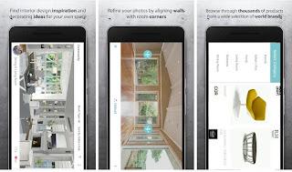 5 Aplikasi Desain Rumah Terbaik di Android