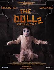 pelicula La Muñeca 2 (The Doll 2) (2017)