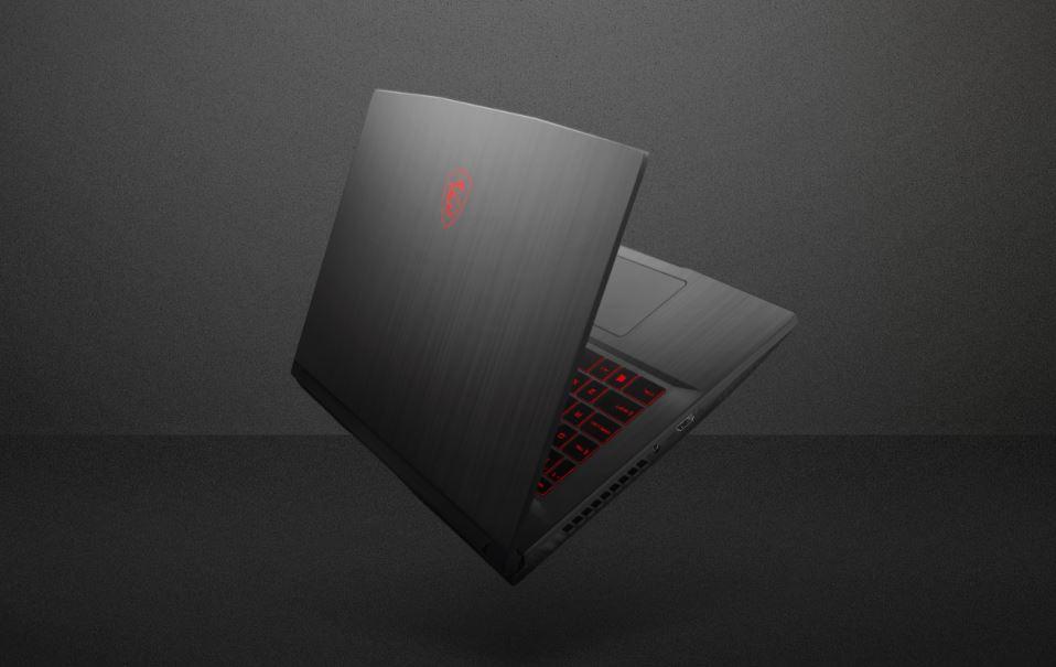 Harga dan Spesifikasi MSI GF65 10UE 202ID, Laptop Gaming GeForce RTX 3060 Max-Q Termurah!