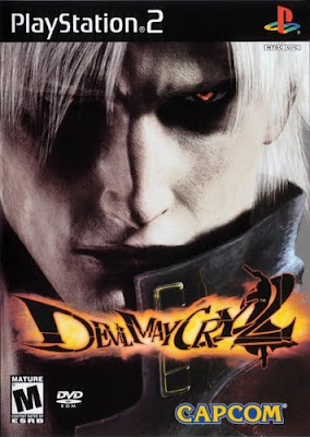 Devil May Cry 2 (PS2) 2003