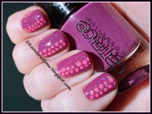 Catrice: Pink Punk