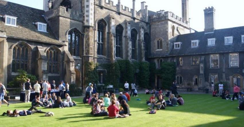 Consejos para estudiar una maestría en Reino Unido, conoce aquí los requisitos para recibir una beca