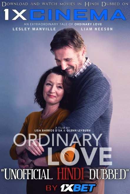 Ordinary Love 2019 720p 800MB