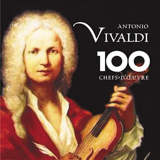 5099950461950 - VA -100 Best Vivaldi - (6 CD) - 2008