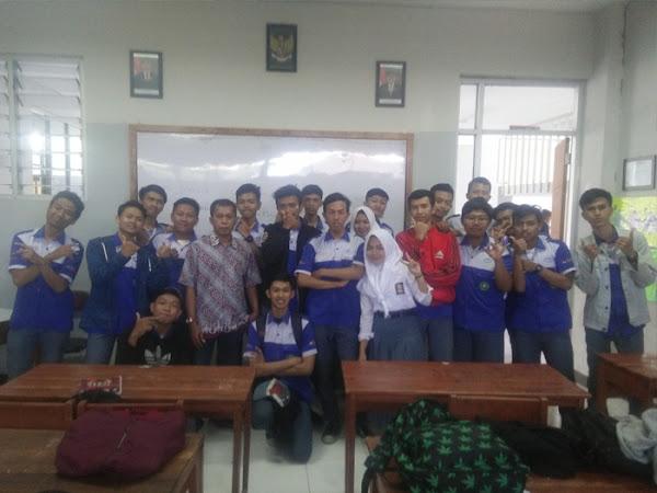 SMK Mediacom Bandung
