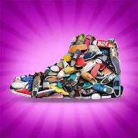 Sneaker Art! Mod Apk