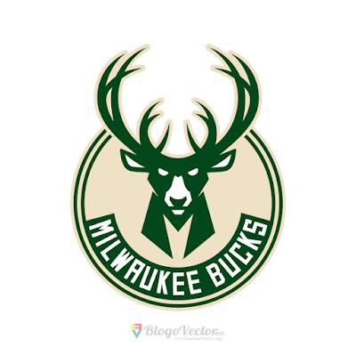 Milwaukee Bucks Logo Vector