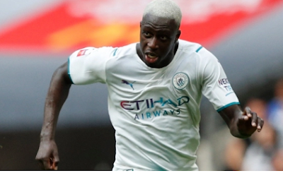 Rape Charges: Manchester City's Mendy remanded in custody