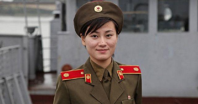 undang-undang aneh di korea utara
