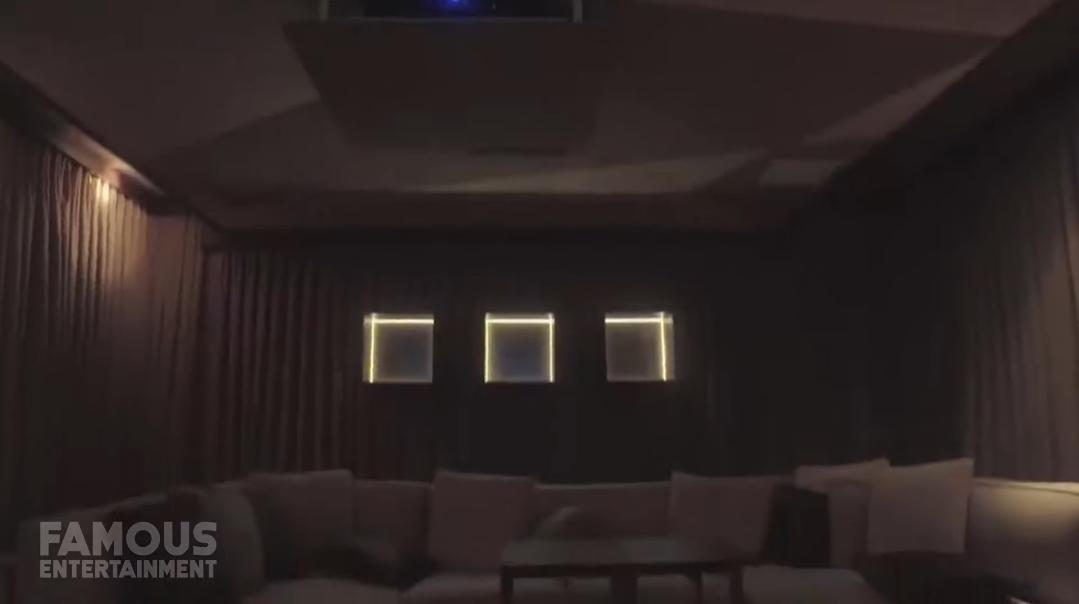 31 Interior Design Photos vs. Mesut Ozil's $10 Million London Mansions Tour