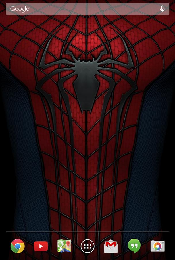 Download Amazing Spider-Man 2 Live WP (Premium) v2.04 Apk ...