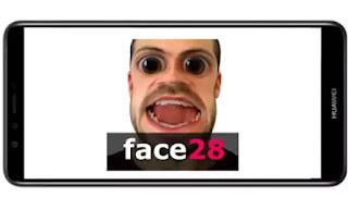 تنزيل برنامج Face Warp Camera Pro mod premium مدفوع مهكر بدون اعلانات بأخر اصدار من ميديا فاير