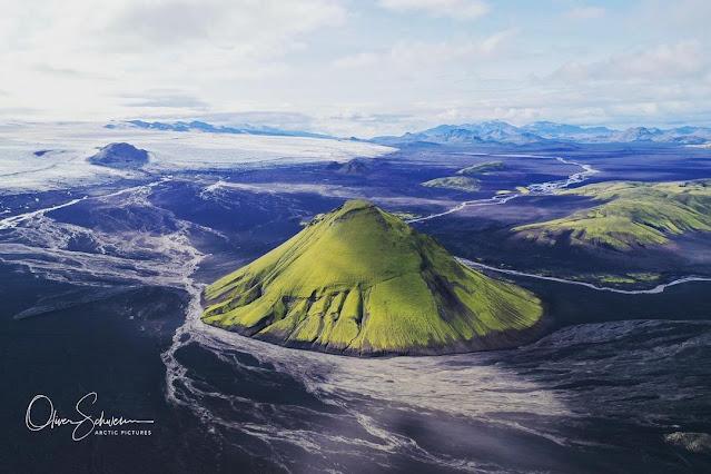 15 Tempat Wisata di Islandia Tebaru & Terhtis 2021