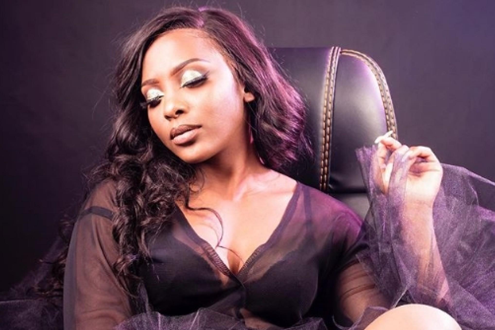 Michelle Amuli