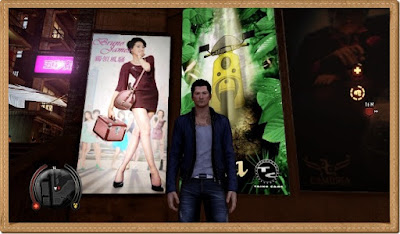 Sleeping Dogs PC Games