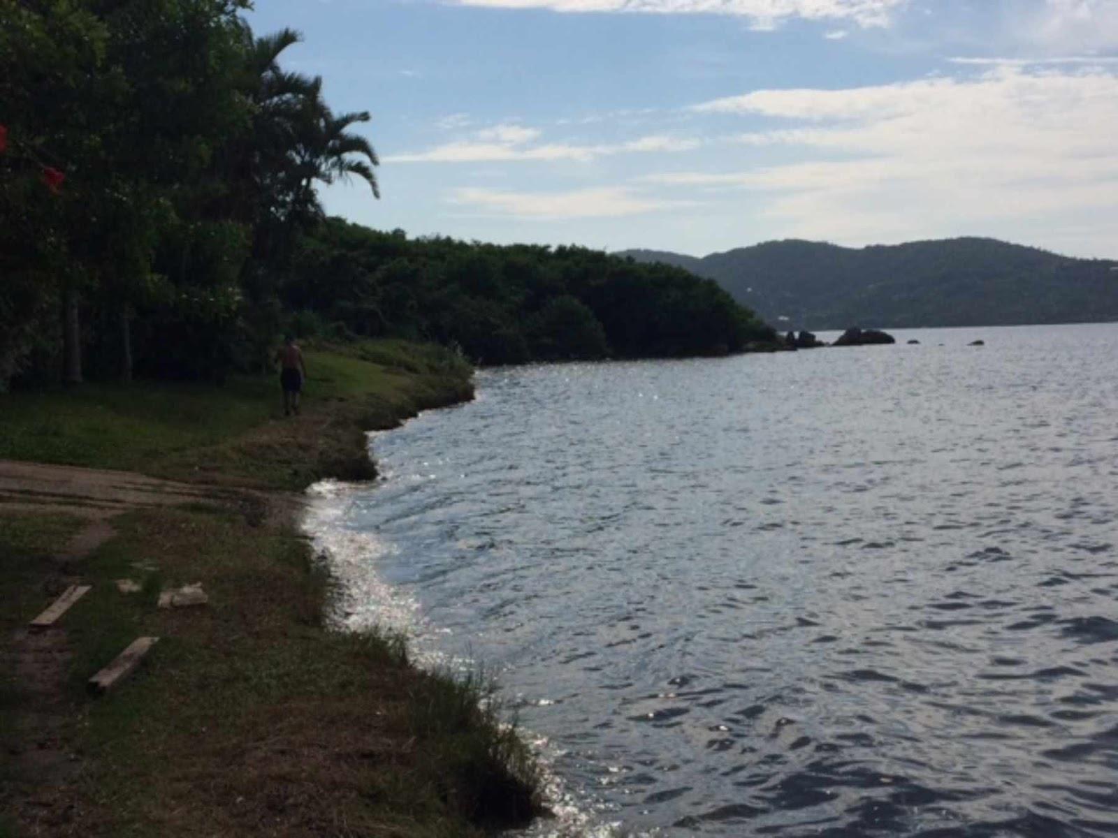 Trilha Costa da Lagoa - Florianópolis