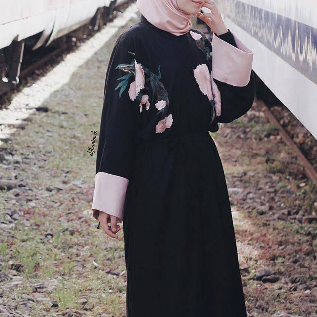 hijab instagram summer dress 2017