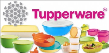 Tupperware dealer
