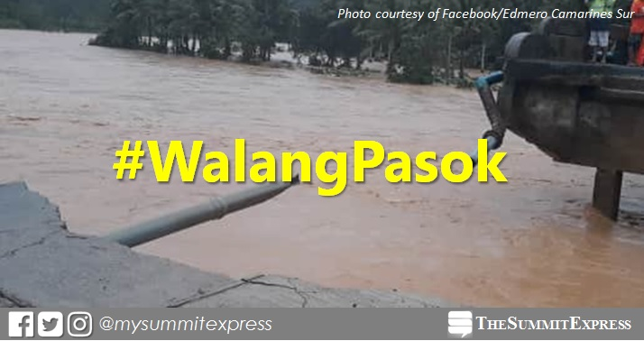 Walangpasok Class Suspensions For January 3 4 2019 The Summit