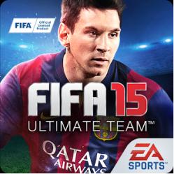 FIFA 15 Ultimate Team v1.4.4 Cracked APK  [LATEST]