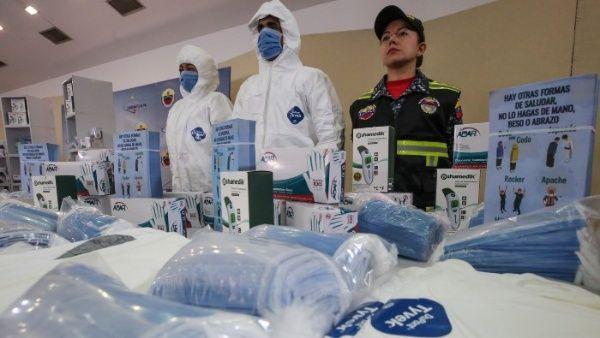 Venezuela activa protocolos de contención de la OMS