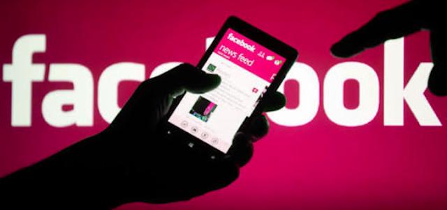 Latest News facebook khash App ke jariye chura raha hai users ka data