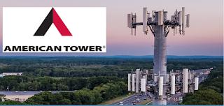 미국 주식 NYSE: AMT 아메리칸 타워 주식 시세 주가 차트 - 월간 주간 일간 차트 American Tower Stock Price Chart