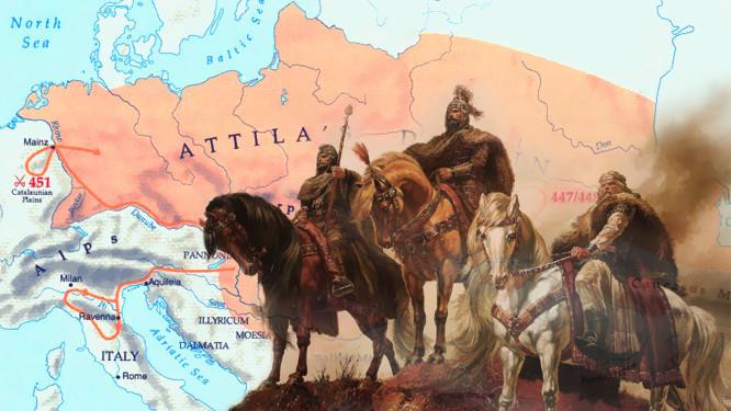 A hunok régészeti hagyatékát bemutató kiállítás nyílik Ópusztaszeren