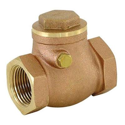 Apa Saja Material Pendukung Untuk Merakit Pompa Air Rumahan