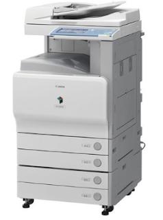 Canon iRC2380i Imprimante Pour Windows et Mac