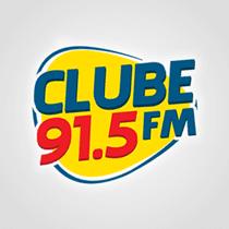 Ouvir agora Rádio Clube 91,5 FM - Bocaiuva / MG