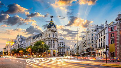 Consejos para viajar por toda España